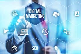Digital Marketing: A Ladder for Business Growth